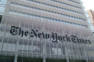 HO New York times