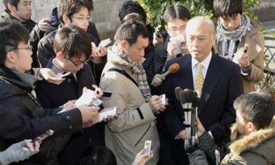 Yoichi Masuzoe-gouverneur-tokyo