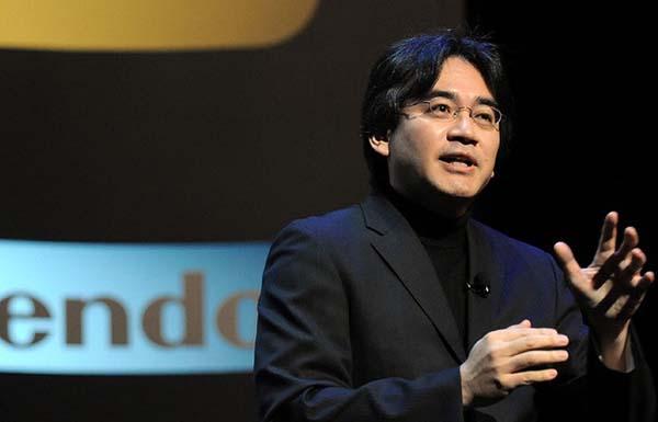 Satoru Iwata-salaire-nintendo