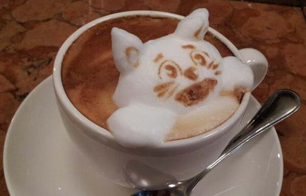 cappuccino-Japon