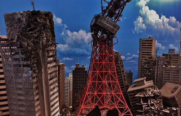 tokyo-séisme-big-one