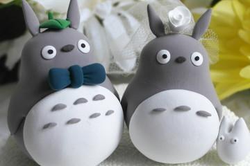 mariage-theme-totoro-ghibli-japon