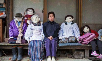 Nagoro-poupées-japon
