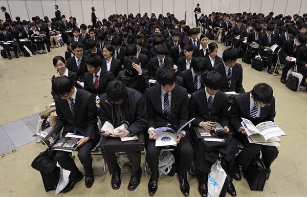 emploi-étudiants-japon