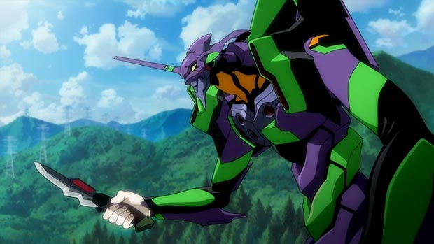 Rebuild of Evangelion 1.11 - 03