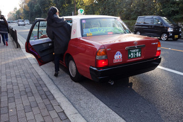 taxi-japon-konbini-kyoto