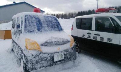 voiturepolice-japon-neige-glace
