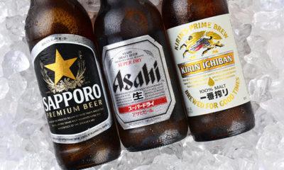 bières-japonaises