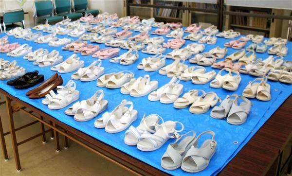 chaussures-infirmières-japon