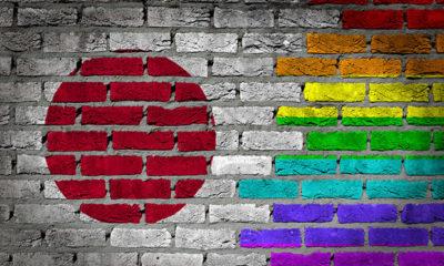 LGBT-japon