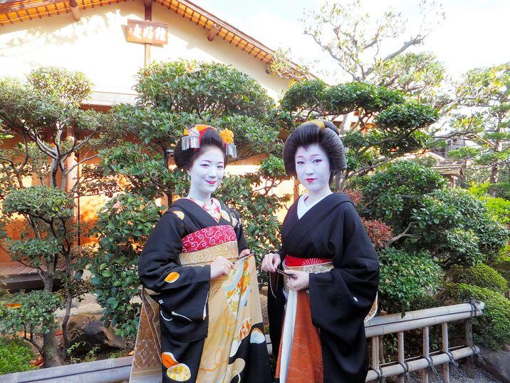 geisha-kyoto