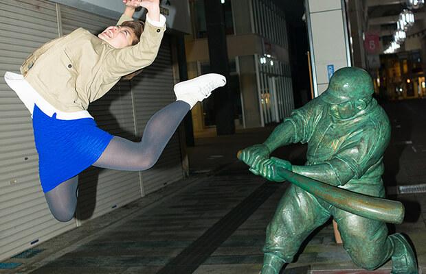 statues-battes-fesses-japonaises