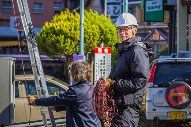 travaux-electriques-Tokyo