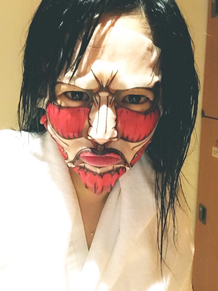 sora-aoi-masque-titan-japon