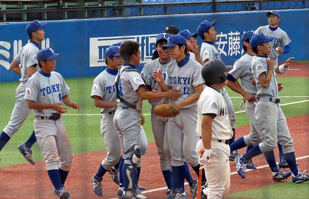 baseball-japonais-université-tokyo