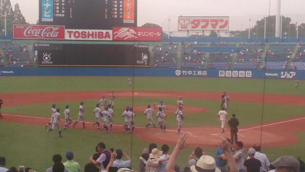université-de-tokyo-baseball-japon4