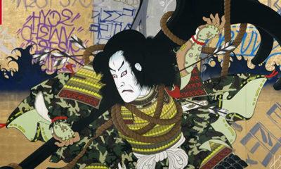 graffiti-ukiyo-e-fusion-Japon-streetart
