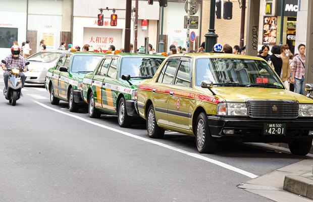 organisation-taxis-japonais
