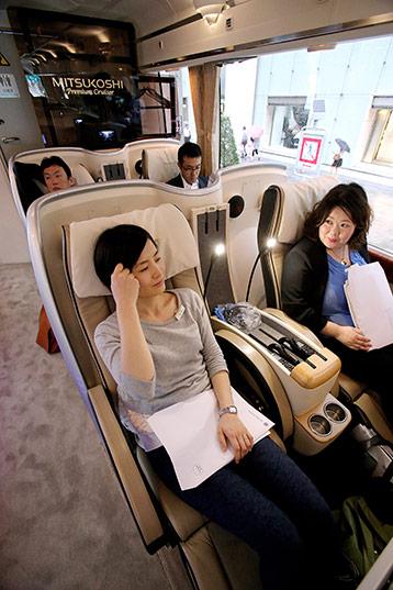 mitsukoshi-autobus-luxe-japon