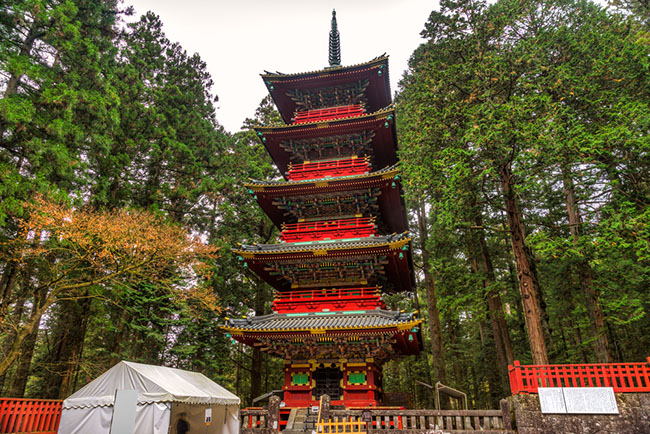 pagode-nikko