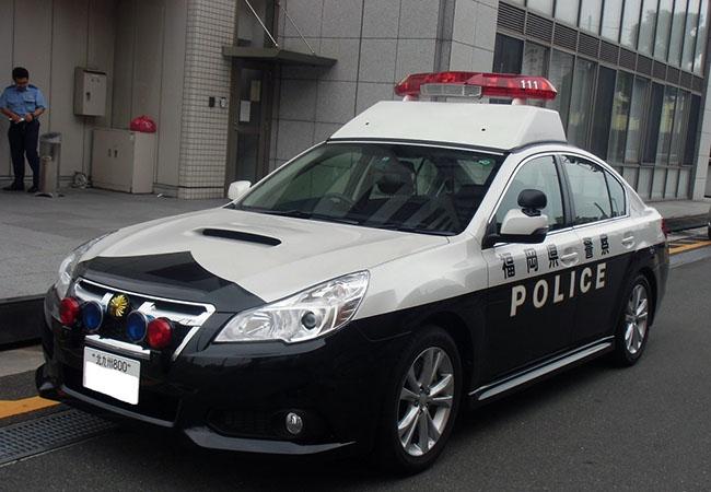 police-fukuoka