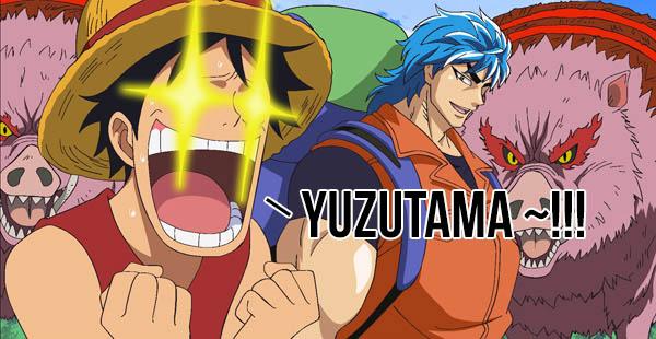 yuzutama-onepiece-toriko-anime-japonais