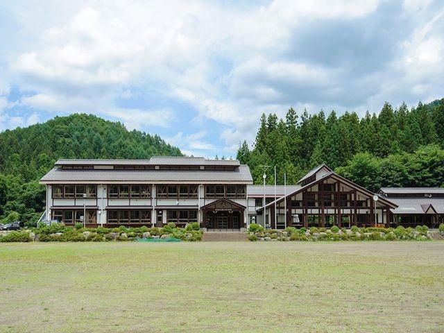 Tomareru Gakko Saru-sho à Minakami (Gunma)