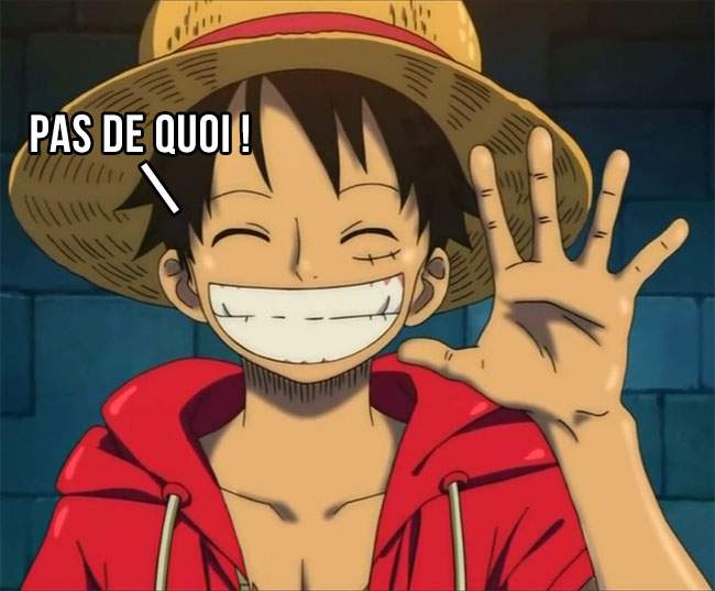 Luffy-One-Piece