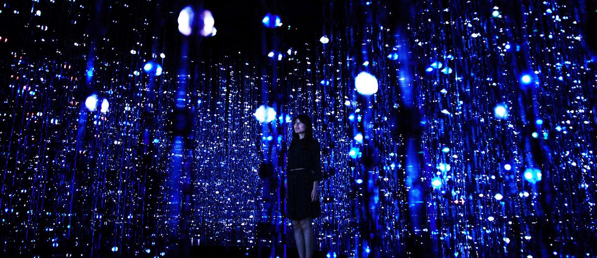 art-japonais-LED-tokyo-japon