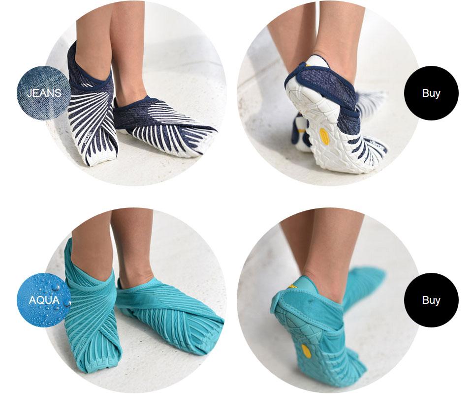 FUROSHIKI обувь будущего в Железнодорожном