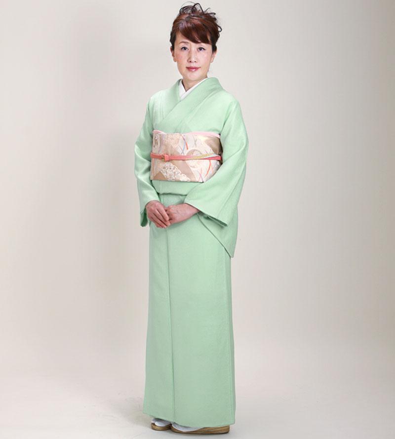 iromuji-kimono