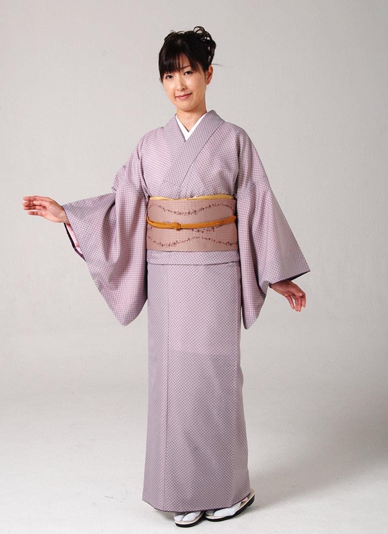 kimono-komon