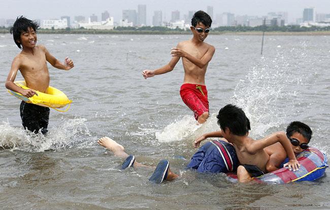 plage-tokyo-japon