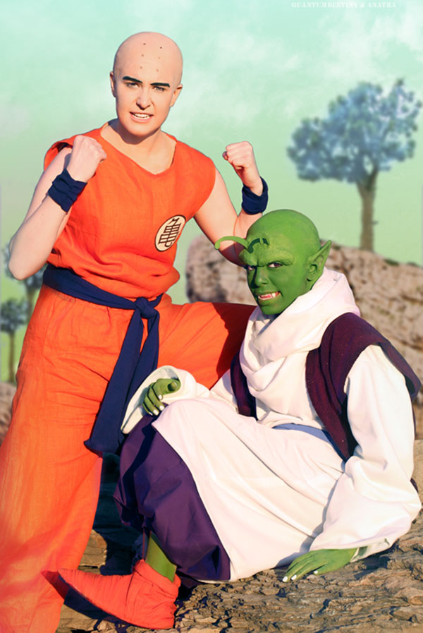 dbz_cosplay___dende_and_krilli_by_technoranma-d3a8jsb