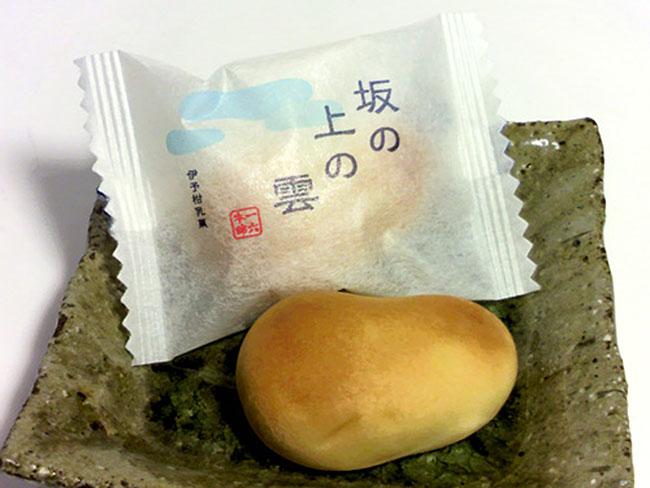 sakanouenokumo