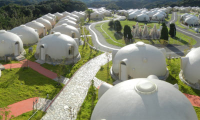 village-dragon-ball-hotel-japon