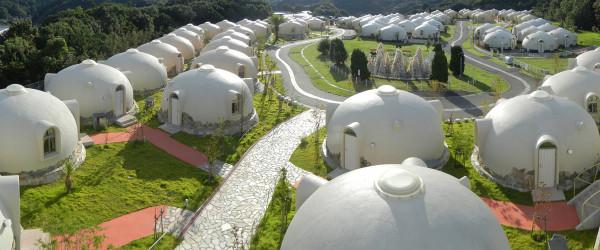 village-dragon-ball-hotel-japon