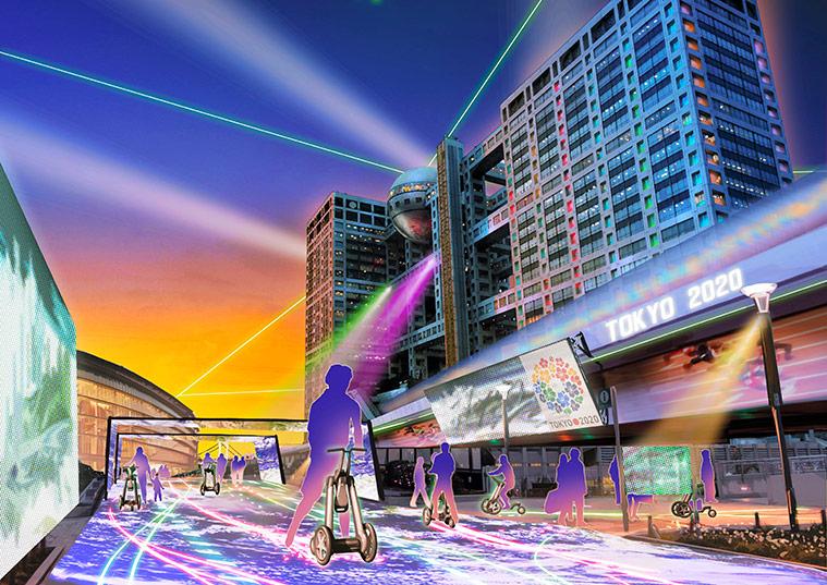 village-robotique-tokyo-2020