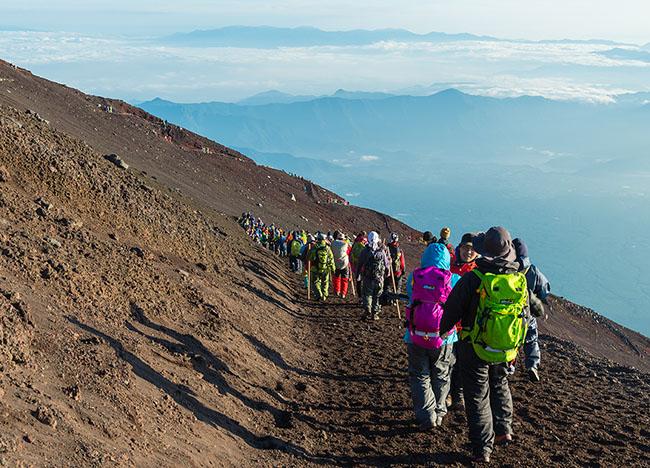 escalade-mont-fuji-japon
