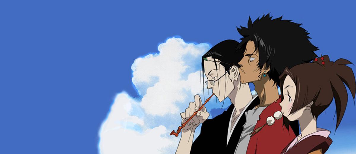faillite-manglobe-samurai-champloo-anime