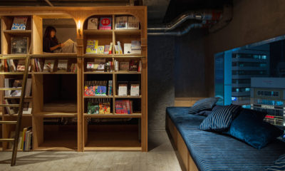 hotel-librairie-ikebukuro-tokyo-book-and-bed
