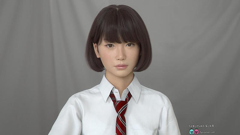 lycenne-saya-japon-3d