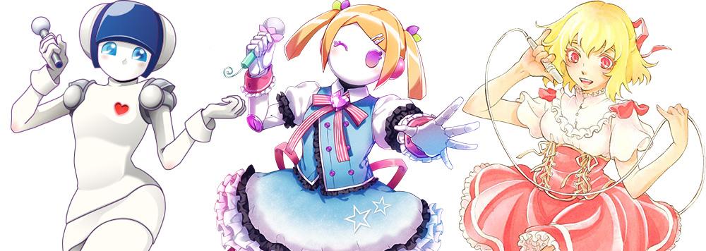 modeles-premai-ai-robots-idol
