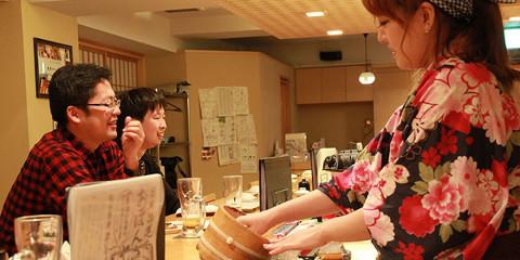 nadeshico-sushi-restaurant-femmes-akigabara-tokyo-japon