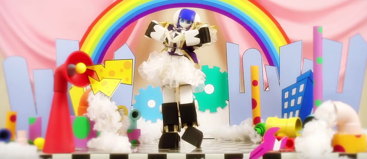 premaid-AI-robot-idole-japon-j-pop