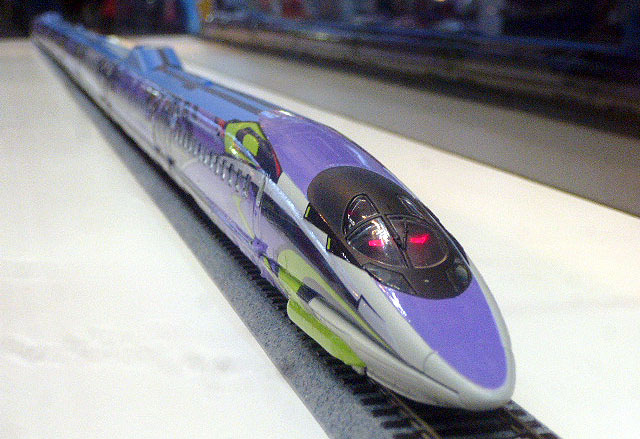 shinkansen-train-anime-evangelion