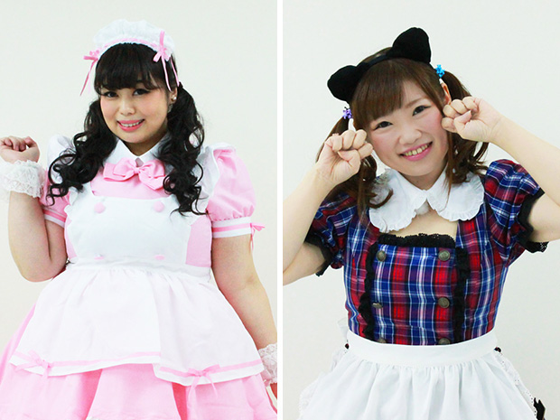 maid-cafe-marshmallow-girl