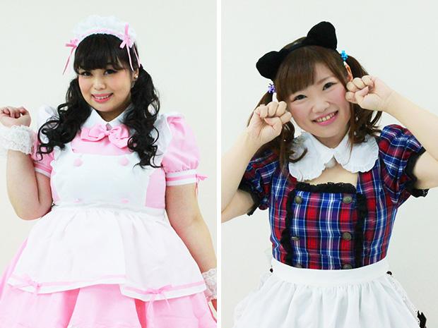 maid-cafe-marshmallow-girl