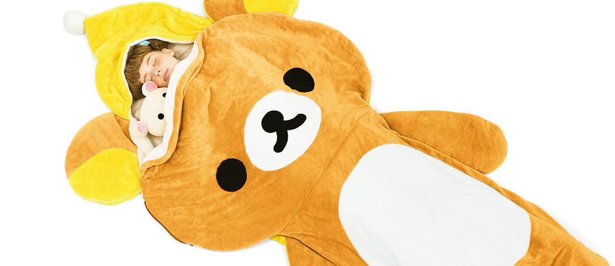 sac-de-couchage-rilakkuma-kawaii-japon