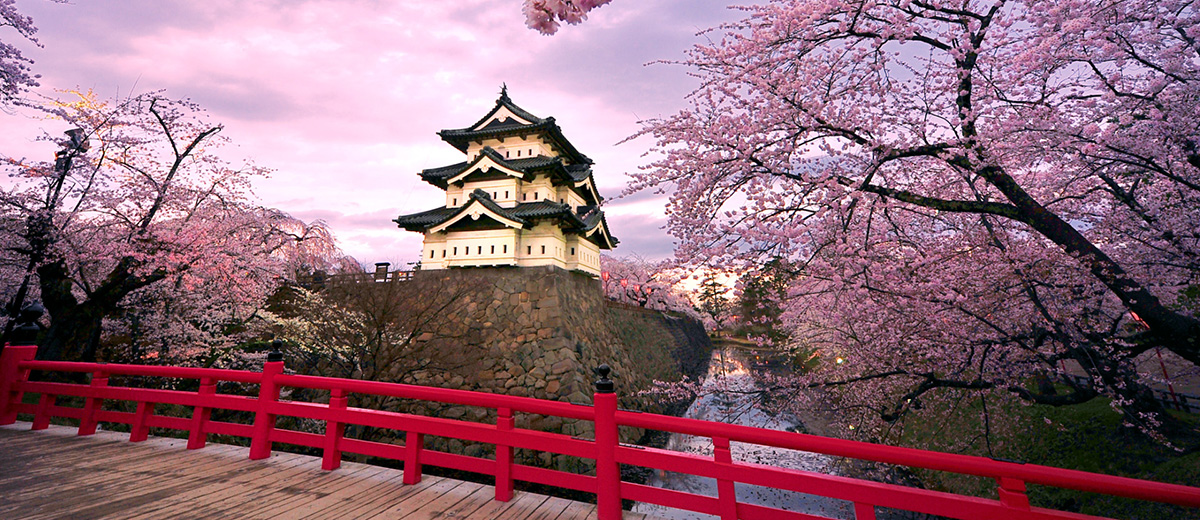 demenagement-chateau-hirosaki-japon-aomori